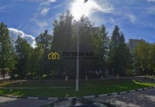 Двухкомнатная квартира на Аксенова