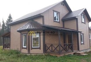Новая Москва, 30 км по Калужскому, Варшавскому шоссе, деревня Нара Жуковского района, это уютная, прилесная деревня.