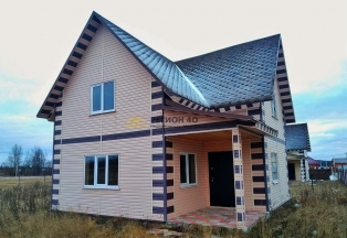Купить дом по Киевскому Варшавскому шоссе
