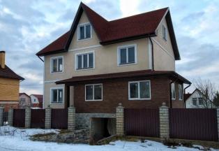 Добротный дом в Малоярославце каменный для большой семьи