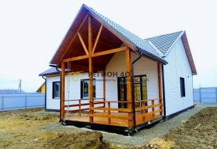Купить дом до 90 км от МКАД по Киевскому, Варшавскому шоссе. Обнинск.