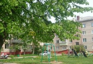 Дом в поселке Кудиново