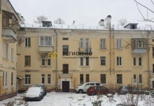 Двухкомнатная квартира в районе Старого города