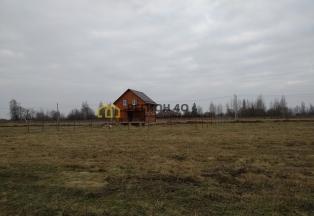 Участок в 5 км от города Малоярославец для ПМЖ