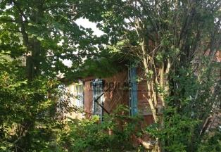 Предлагаю участок со старым домом в деревне Потресово