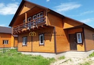 Купить дом в Калужской области от Собственника не дорого