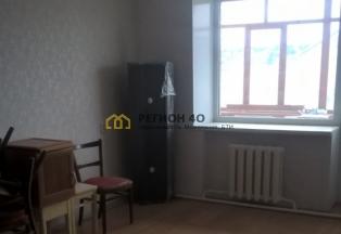 Однокомнатная квартира в тихом районе д. Кривское