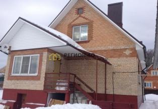 Дом в Калужской области город Жуков Жуковского района со всеми коммуникациями