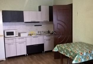 Однокомнатное общежитие для аренды