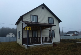 Предлагаю купить круглогодичный дом 120 кв. с удобствами в Наре.