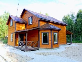 1003, Дом 140 кв.м. для проживания Киевское Варшавское шоссе
