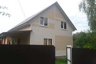 409, Продается дом в СНТ в черте города Малоярославец Калужской области.