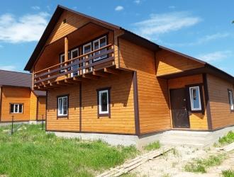 758, Купить дом в Калужской области от Собственника не дорого