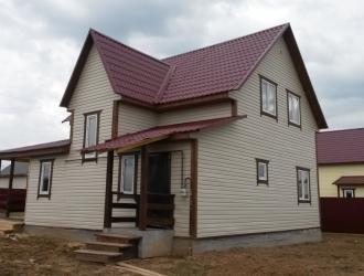 774, Дом новый от Собственника по Киевскому Варшавскому шоссе Жуковский район Подольск Солнцево Переделкино