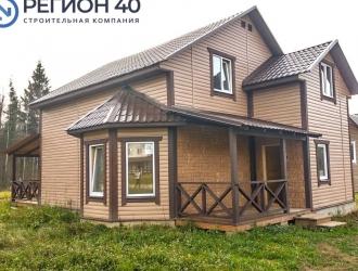 962, Новая Москва, 30 км по Калужскому, Варшавскому шоссе, деревня Нара Жуковского района, это уютная, прилесная деревня.