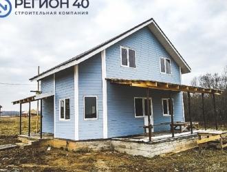 964, Дом  для проживания по Киевскому шоссе в охраняемом поселке