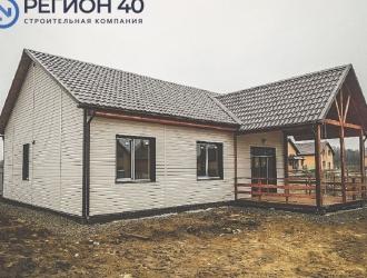 Дом с газом в Обнинске