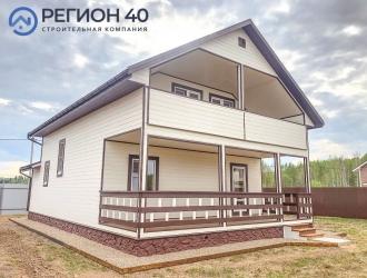 992, Дом в Московской области от Застройщика
