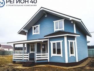 998, Дом для постоянного проживания в Московской области